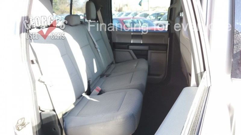 Ford F-150 2016 price $25,991