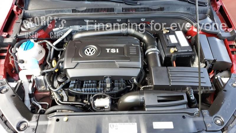 Volkswagen Jetta 2016 price $13,991