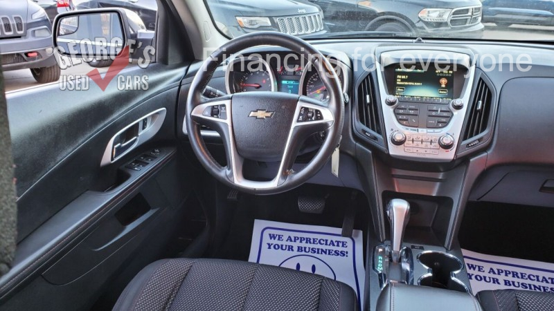 Chevrolet Equinox 2014 price $10,991