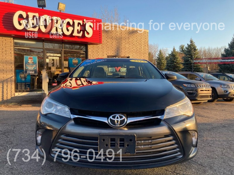 Toyota Camry 2015 price Call for Pricing.
