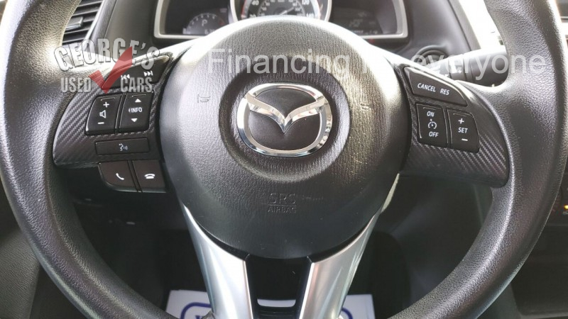 Mazda MAZDA3 2016 price $13,991