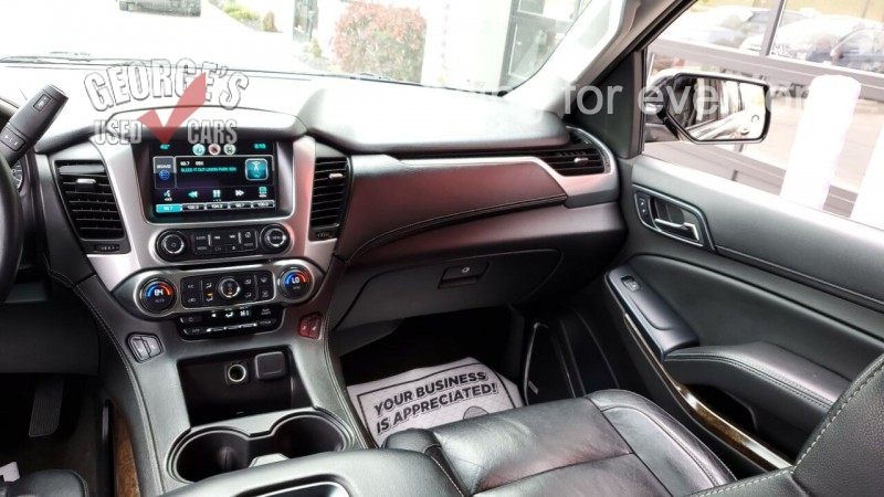 Chevrolet Tahoe 2015 price $25,991