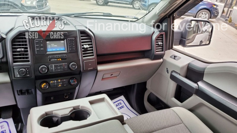 Ford F-150 2015 price $21,991