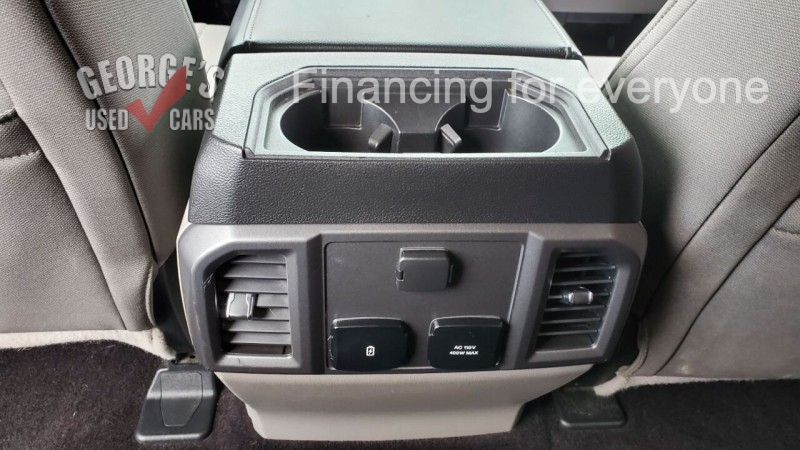 Ford F-150 2017 price Call for Pricing.