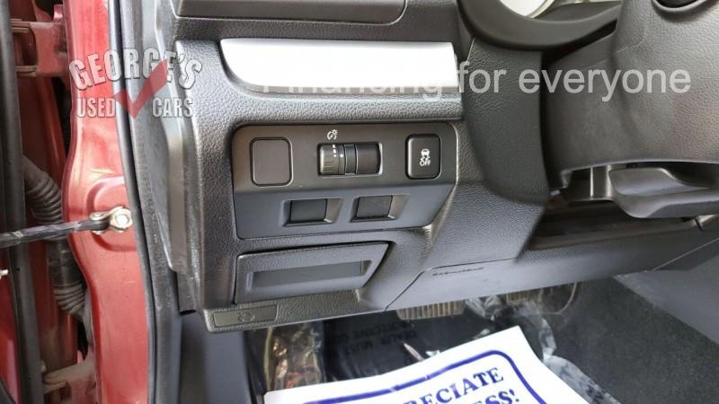 Subaru Impreza 2012 price $8,991
