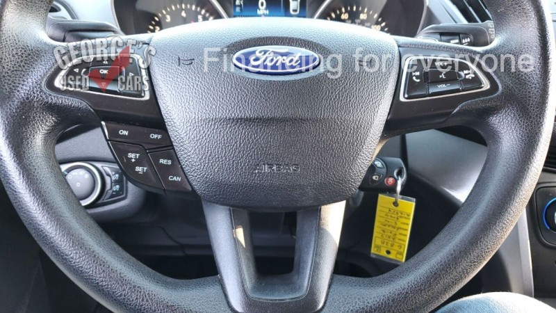 Ford Escape 2017 price $13,991