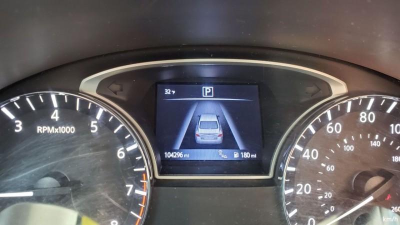 Nissan Altima 2017 price $12,991