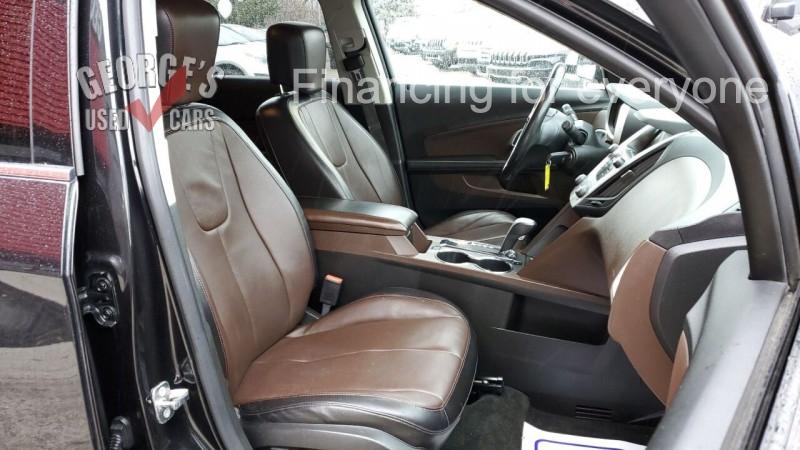 Chevrolet Equinox 2014 price