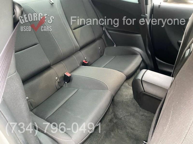 Chevrolet Camaro 2014 price $15,991