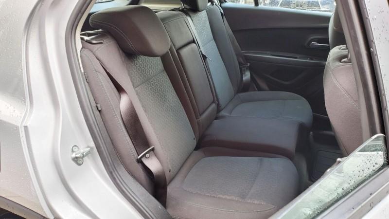 Chevrolet Trax 2016 price $8,991