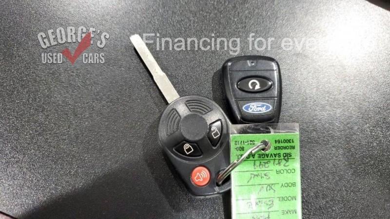 Ford Escape 2016 price $12,991