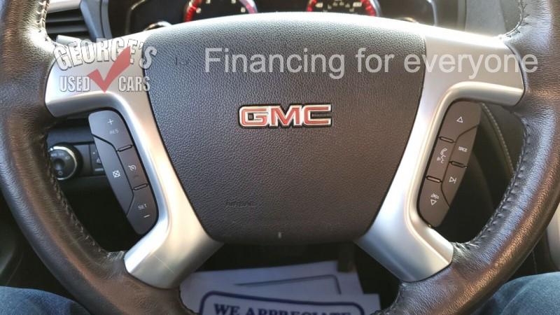 GMC Acadia 2014 price $14,991