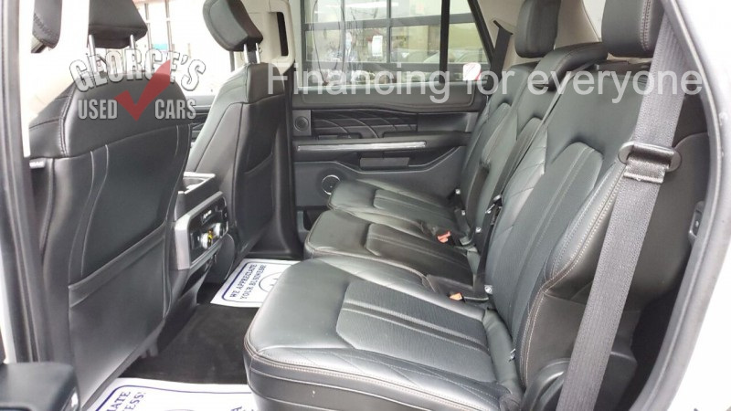 Ford Expedition 2018 price $49,991