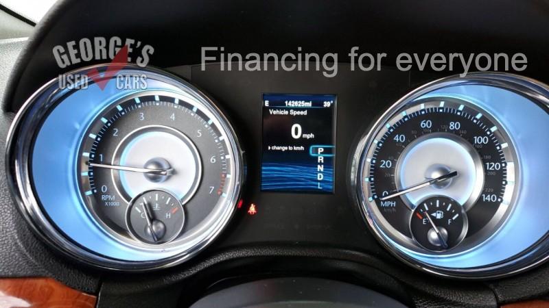 Chrysler 300 2013 price $9,991