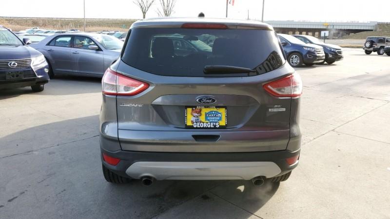 Ford Escape 2014 price $14,991