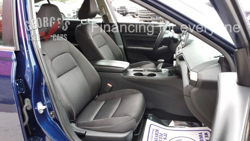 Nissan Altima 2019 price $16,991