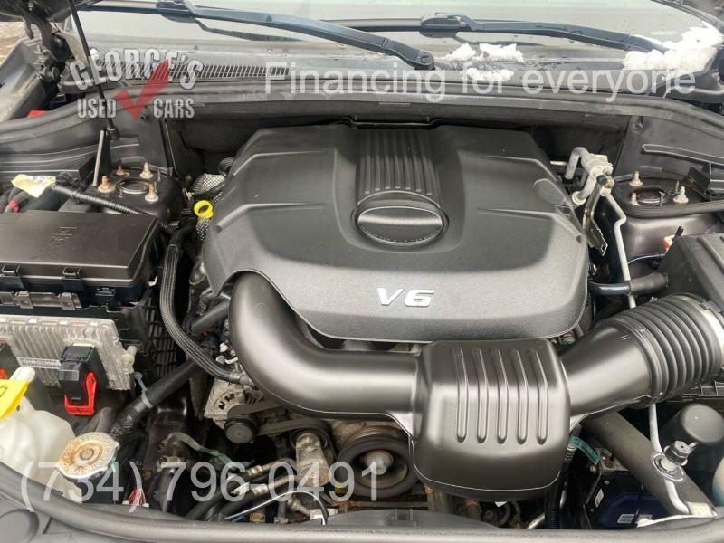 Jeep Grand Cherokee 2014 price $18,991