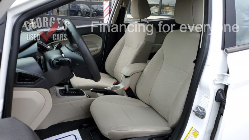 Ford Fiesta 2019 price Call for Pricing.