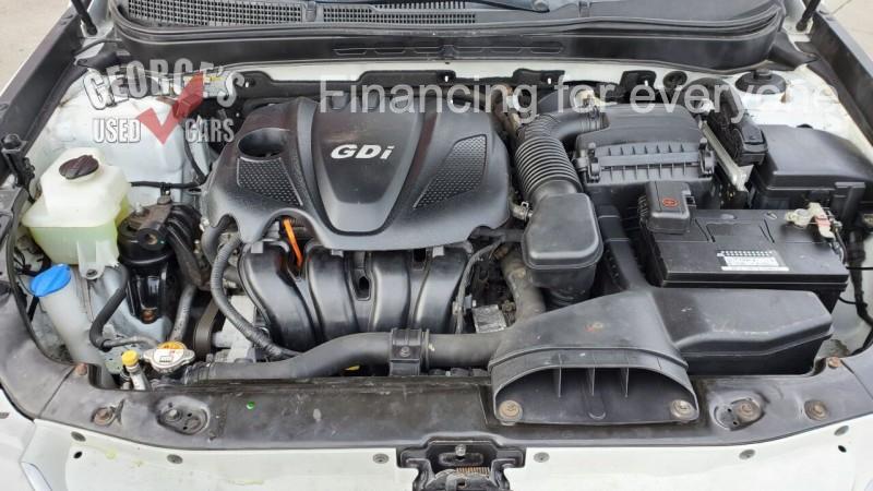 Hyundai Sonata 2013 price $8,991