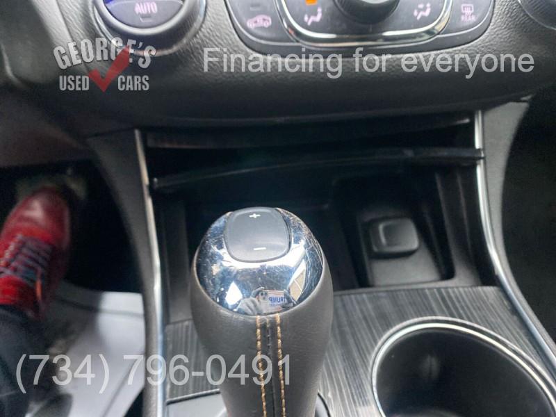 Chevrolet Impala 2016 price $14,991