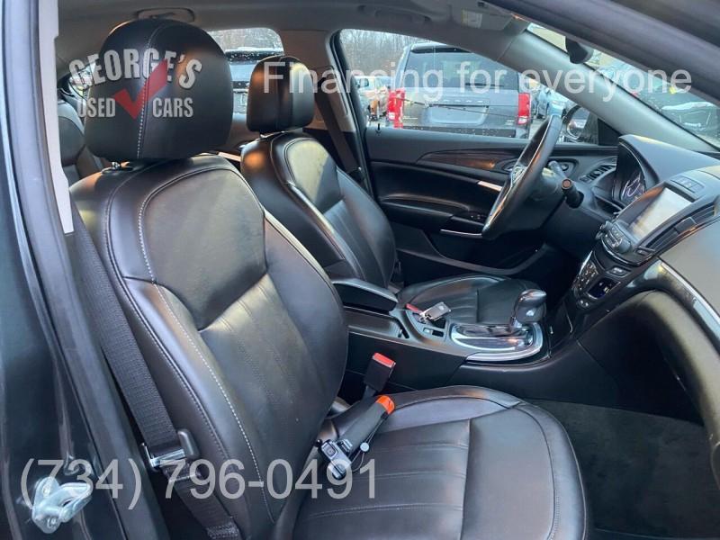 Buick Regal 2017 price $18,991