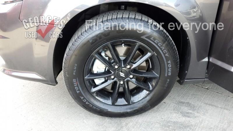 Dodge Grand Caravan 2019 price Call for Pricing.