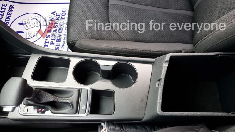 Kia Optima 2018 price Call for Pricing.