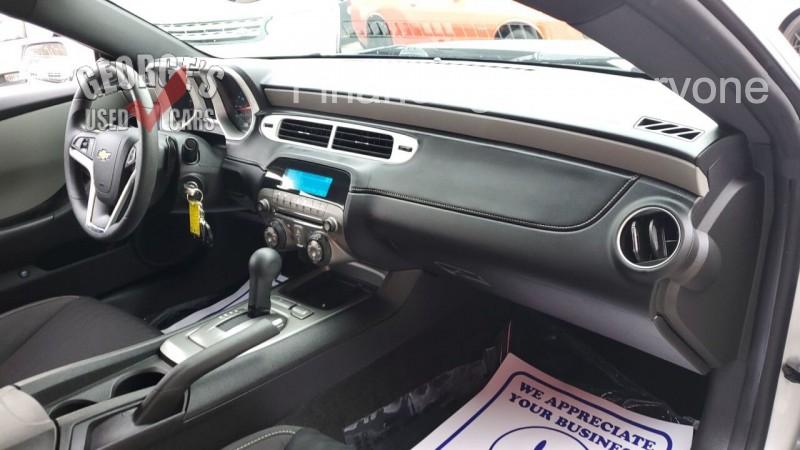 Chevrolet Camaro 2014 price $19,991