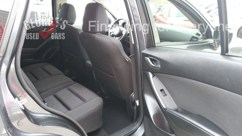 Mazda CX-5 2015 price Call for Pricing.