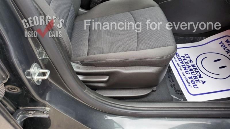 Chevrolet Cruze 2017 price $15,991