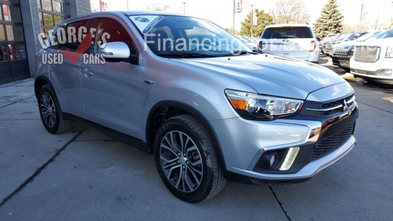 Mitsubishi Outlander Sport 2019 price Call for Pricing.