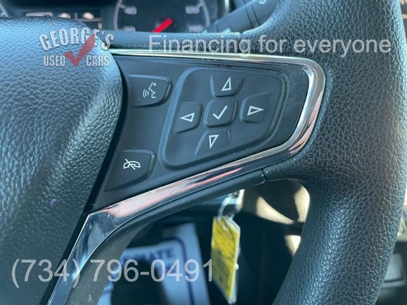 Chevrolet Cruze 2019 price $14,991