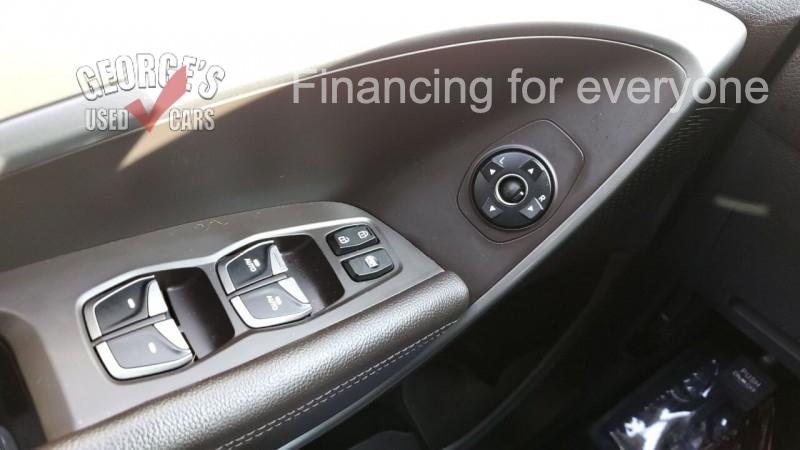 Hyundai Santa Fe 2017 price Call for Pricing.