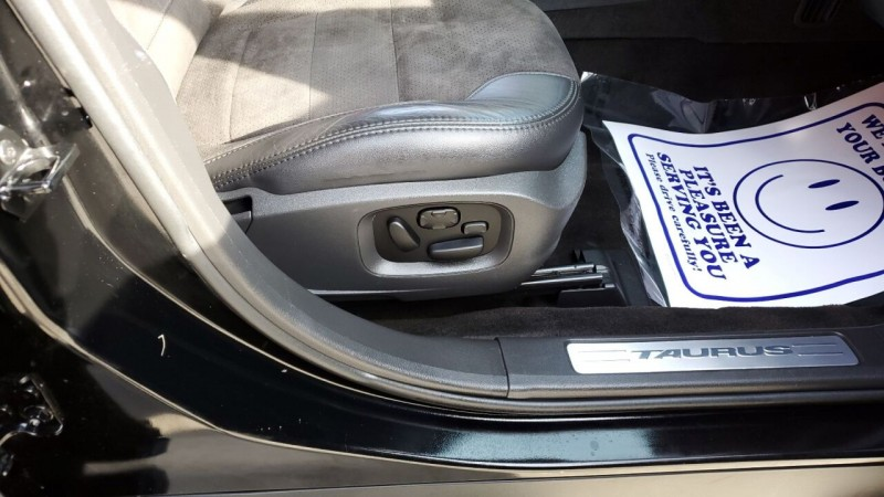 Ford Taurus 2012 price Call for Pricing.