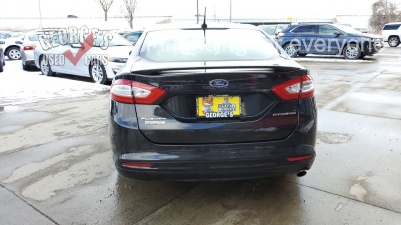 Ford Fusion Energi 2015 price Call for Pricing.