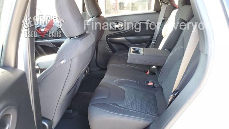 Jeep Cherokee 2019 price $15,991