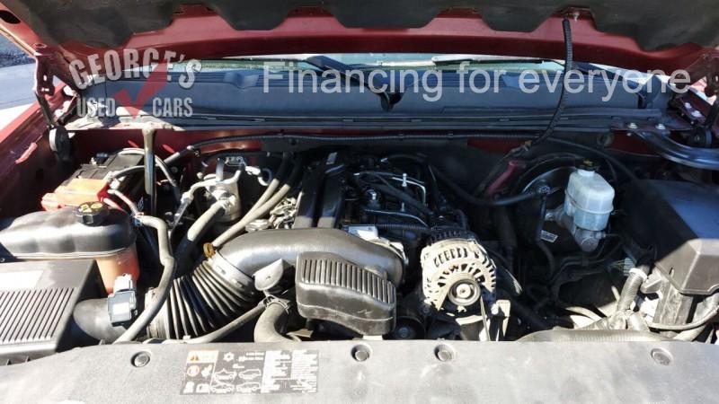 Chevrolet Silverado 1500 2013 price $17,991