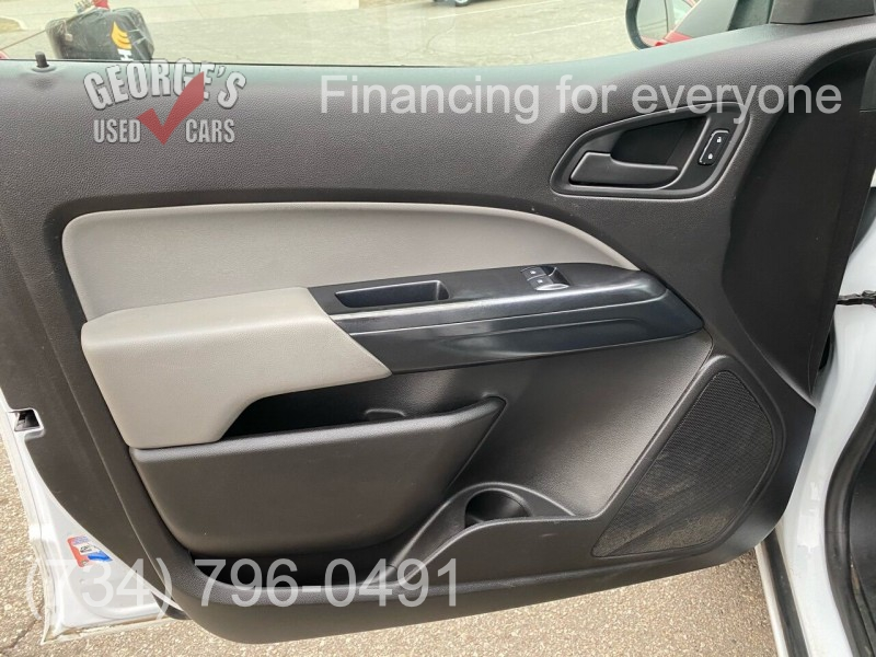 Chevrolet Colorado 2016 price $15,991