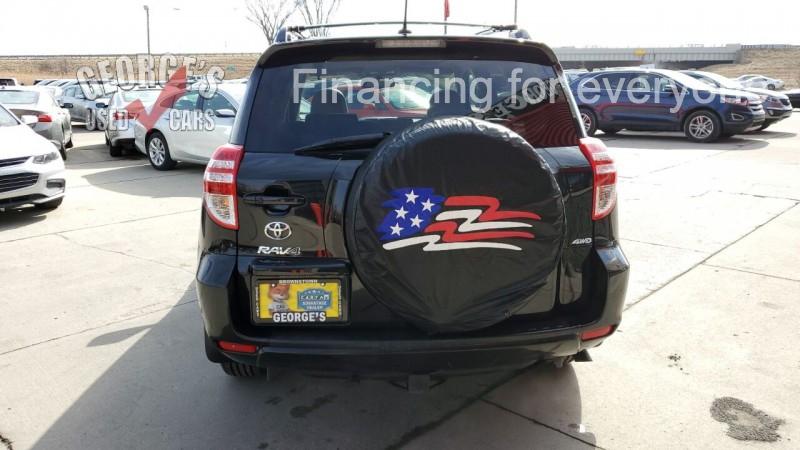 Toyota RAV4 2011 price Call for Pricing.