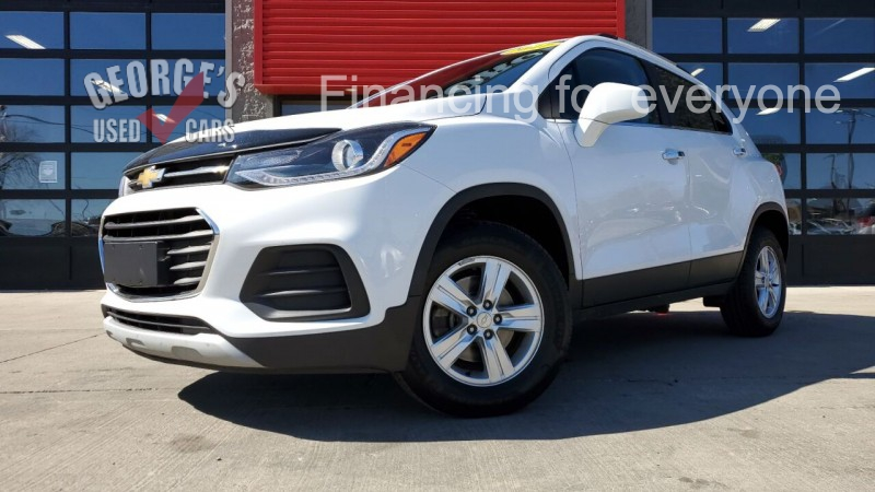Chevrolet Trax 2017 price Call for Pricing.