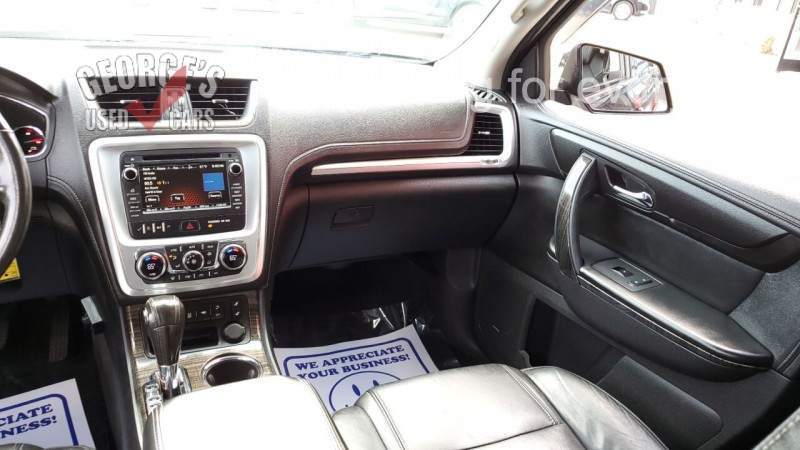 GMC Acadia 2013 price Call for Pricing.