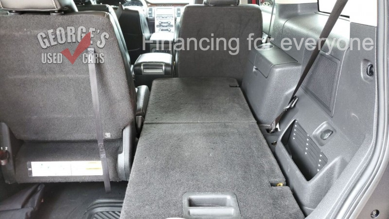 Ford Flex 2011 price Call for Pricing.