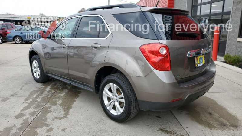Chevrolet Equinox 2012 price Call for Pricing.