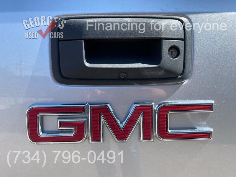 GMC Sierra 1500 2015 price $23,991