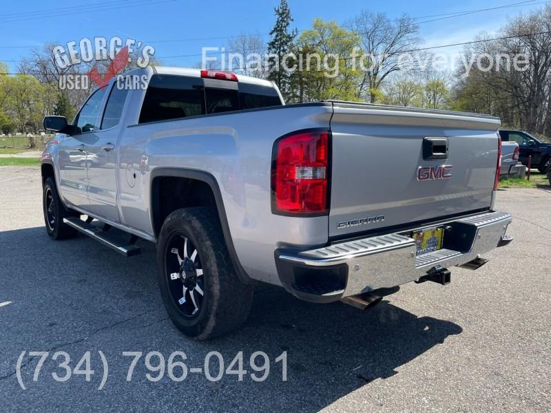 GMC Sierra 1500 2015 price $23,991