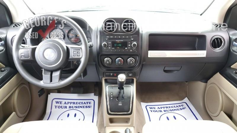 Jeep Compass 2017 price $13,991