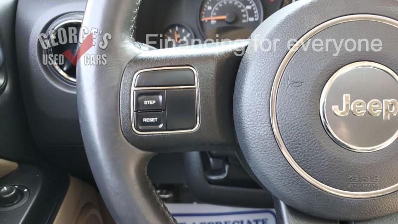 Jeep Patriot 2014 price $10,991