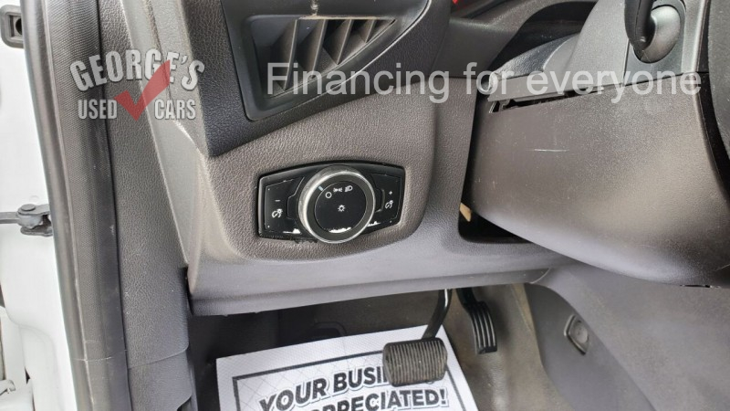 Ford Transit Connect Cargo 2016 price $13,991