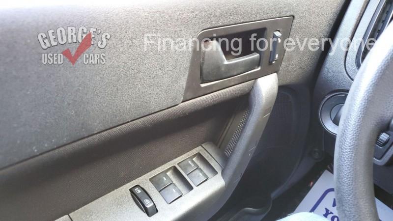 Ford Focus 2011 price $5,991