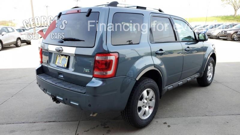 Ford Escape 2012 price $9,991